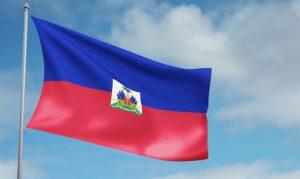 L'historique du drapeau national d'Haiti