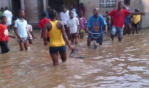 Haiti: Au moins un mort et de centaines de sinistrés suite aux intempéries dans le Grand Nord