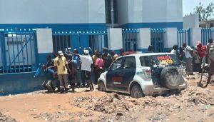 Haiti: Le bilan s'alourdi, 5 morts et 19 disparus durant les dernières intempéries