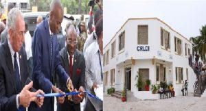 Haiti: Jovenel Moise inaugure un Centre de Réception et de Livraison de Documents d'Identité