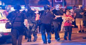 Monde: Explosion mortelle à Manchester, un «acte terroriste» selon la police