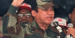 Monde: Décès de l'ancien homme fort du Panama Manuel Noriega