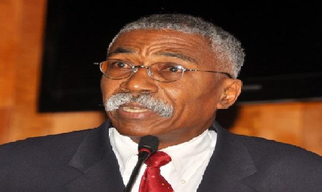 Haïti: Patrice Dumont appelle la population à la révolte générale pour faire échec au Référendum