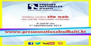 Presses-nationales