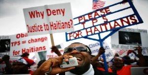 Monde: Prolongation de 6 mois du Statut de Protection Temporaire (TPS) pour les Haïtiens