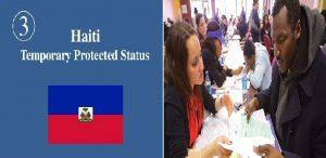 Monde: Enquête sur les antécédents criminels des haïtiens visés par l'expiration du TPS