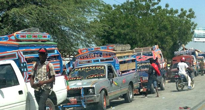 Haïti : Division au sein des syndicats de transports sur leur contribution à la lutte contre la covid-19