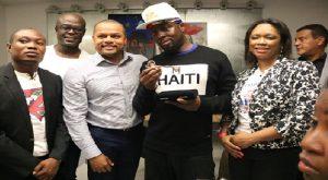 Monde: Wyclef Jean à Little Haiti pour les célébrations de la fête du bicolore
