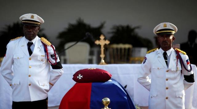 Haiti: Trois journées de deuil national en mémoire du Bâtonnier des avocats  de Port-au-Prince