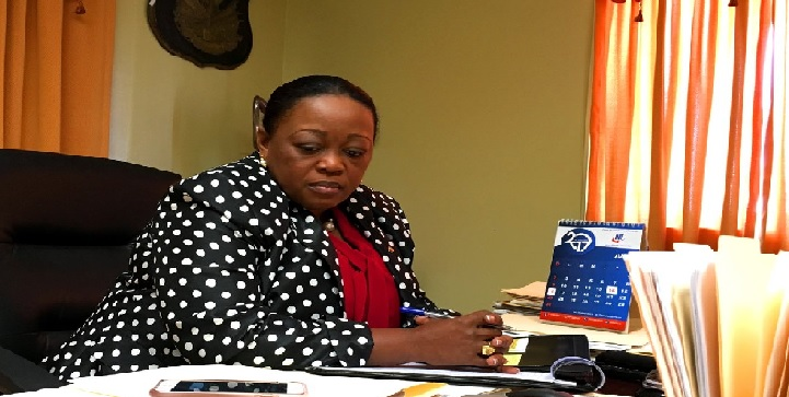 Haiti: La Sénatrice Dieudonne Luma Étienne prête a rencontrer les dirigeants de Spirit Airlines