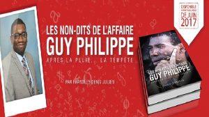 Monde: Frandley Julien sidéré par les commentaires d'Emmelie Prophète sur son livre