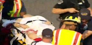 Monde: Un élu républicain blessé par balles dans une fusillade à Washington