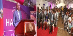 Haïti-Tech-Summit