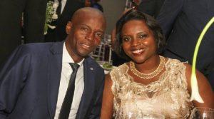 Monde: Le couple présidentiel au Gala de la Chambre de Commerce Haïtiano Américaine de la Floride