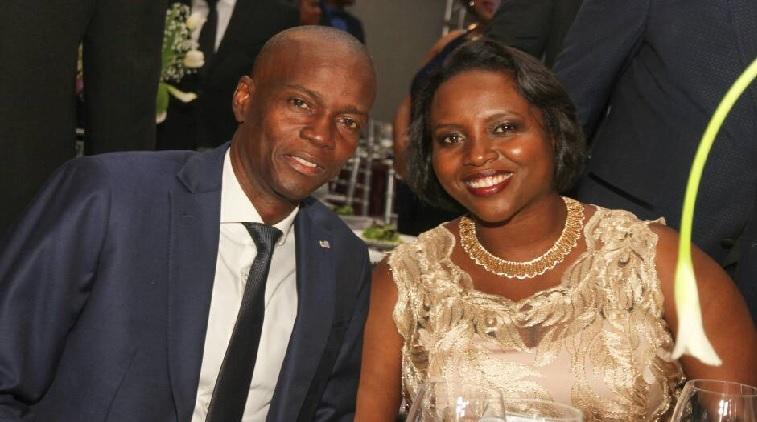 Monde le couple pr sidentiel au gala de la chambre de for Chambre de commerce miami