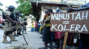 Haiti: Le Conseil de sécurité des Nations Unies évalue la situation avant le départ des Casques bleus