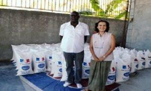 Haiti: La France achètera 550 tonnes de riz de l'Artibonite