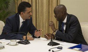 Haiti: Désaccords entre Jovenel Moïse et les Nations Unies pour l'implémentation de la MINUJUSTH