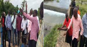 Haiti: Jovenel Moïse assure les agriculteurs des plaines des Cayes et de Torbeck