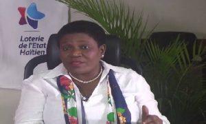 Haiti: Incendie criminel à la Loterie de l'Etat Haïtien (LEH)