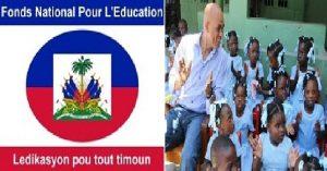 Haiti: Le Projet de loi du Fonds National pour l'Éducation (FNE) voté finalement au Sénat
