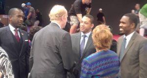 Monde: François Nicolas Duvalier « Nou tout ka diferan men nou tout se ayisyen »