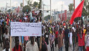 Haiti: Les syndicats ouvriers annoncent une semaine de mobilisation à Port-au-Prince