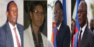 Haiti: Le Président élu Jovenel Moise coupe les avantages des présidents provisoires