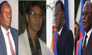 Présidents-provisoires