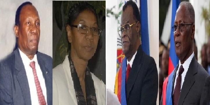 Haiti: Une commission de transition, une haitiannerie, une ânerie de trop!
