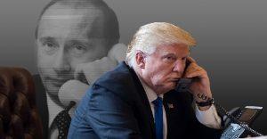 Monde: Le Président russe Vladimir Poutine expulse 755 diplomates américains