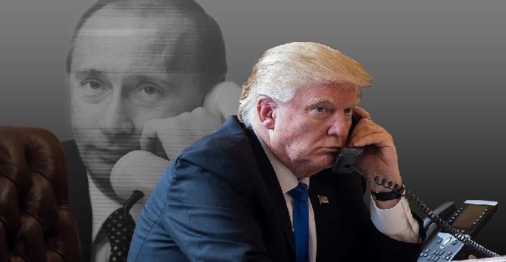 Monde: Le président américain Donald Trump soupçonné de servir les intérêts du Kremlin?