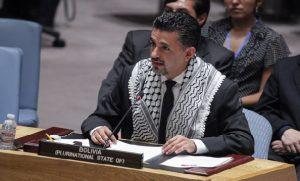 Monde: Le Président du Conseil de sécurité présente son rapport de mission sur Haïti