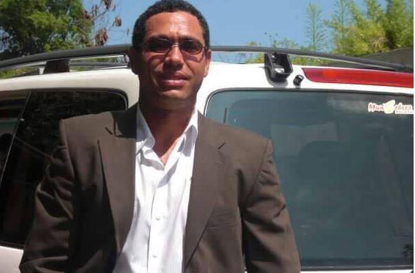 Eberwein Klaus,ex directeur du FAES, retrouvé mort dans une chambre d'hôtel à Miami