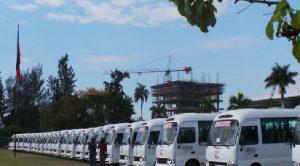 Haiti: La compagnie Dignité garantit le transport scolaire gratuit pour l'année académique