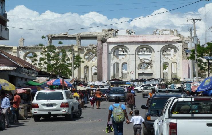 Haiti: Reprise graduelle des activités économiques après 8 jours de manifestation