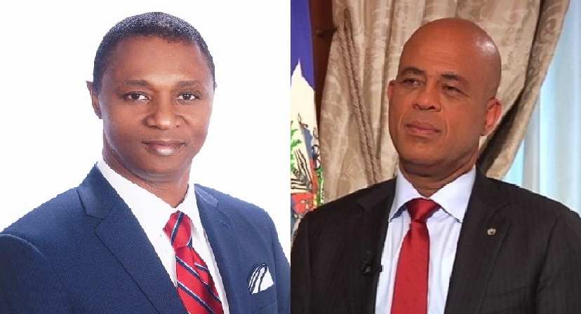 Claren-Renois-Michel-Martelly