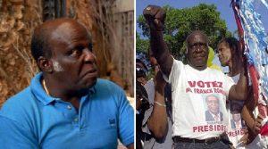 Haiti: L'ex-Maire de Port-au-Prince Franck Romain est mort