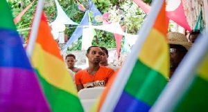Homo-Haiti