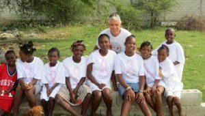 Jim Scott-orphelins-haïtiens