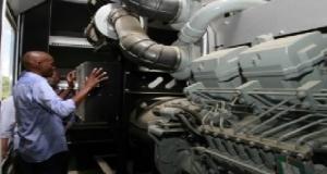 Haiti: Jovenel Moïse inaugure une centrale électrique à Saint Louis du Nord