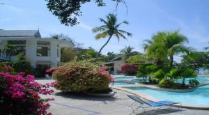 Haiti: Kaliko Beach Resort sera bientôt transformé en Hilton Hotel