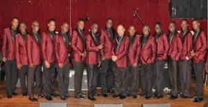 15 Août 1963- 15 aout 2017 l'orchestre Tropicana d'Haïti, 54 ans déjà!