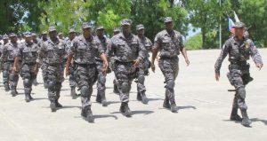 Haiti: Création d'une unité spécialisée de la PNH pour surveiller la frontière