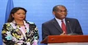 Haiti: Réponse du Gouvernement dans l'éventualité d'une déportation des migrants haitiens du Canada