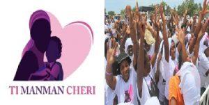Ti-Manman-Cheri