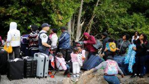 Monde: Les haitiens demandeurs d'asile au Canada vivent dans la crainte d'être refoulés en Haïti