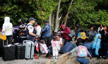migrants-haitiens-Canada