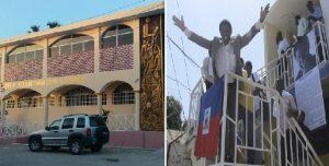 Haiti: Opposition à ce que la bibliothèque de Petit-Goâve porte le nom de Dany Laferrière