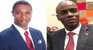 Haiti: Clarens Renois de UNIR déplore le comportement arrogant et méprisant du président de la République